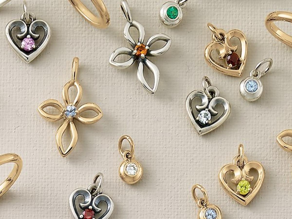James Avery Jewelry Bedazzles San Antonio With Interactive New Store Culturemap San Antonio