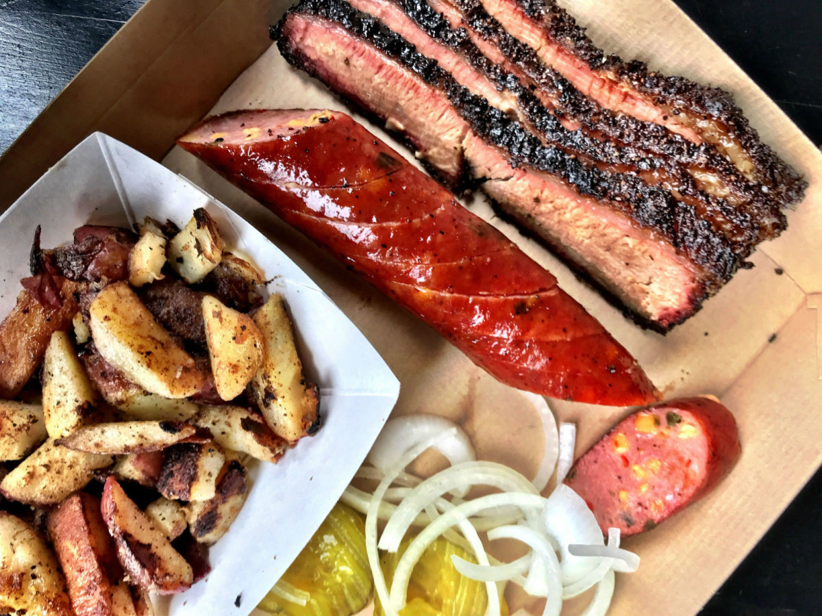 Where To Eat In Fort Worth Right Now 8 Hottest New