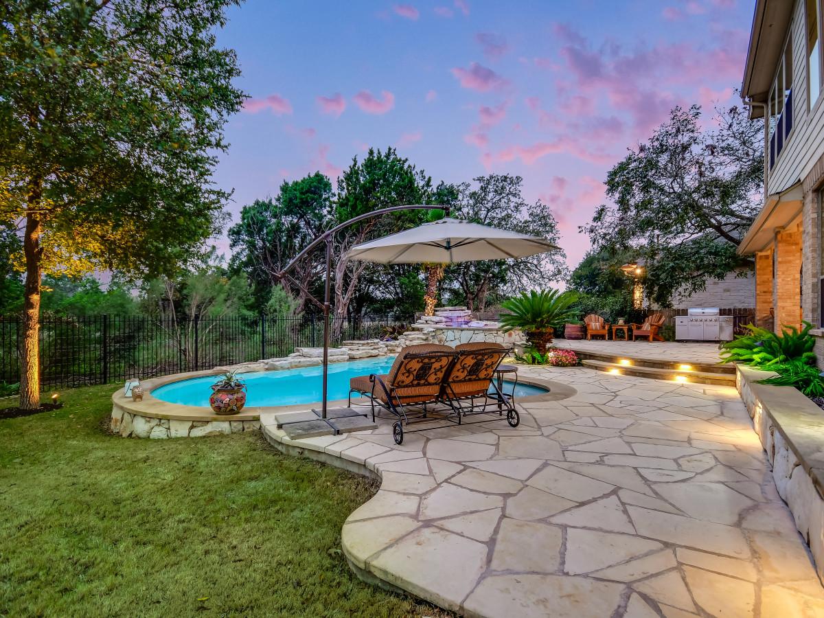 Native Edge Landscape :: Austin, Tx » South Austin ...