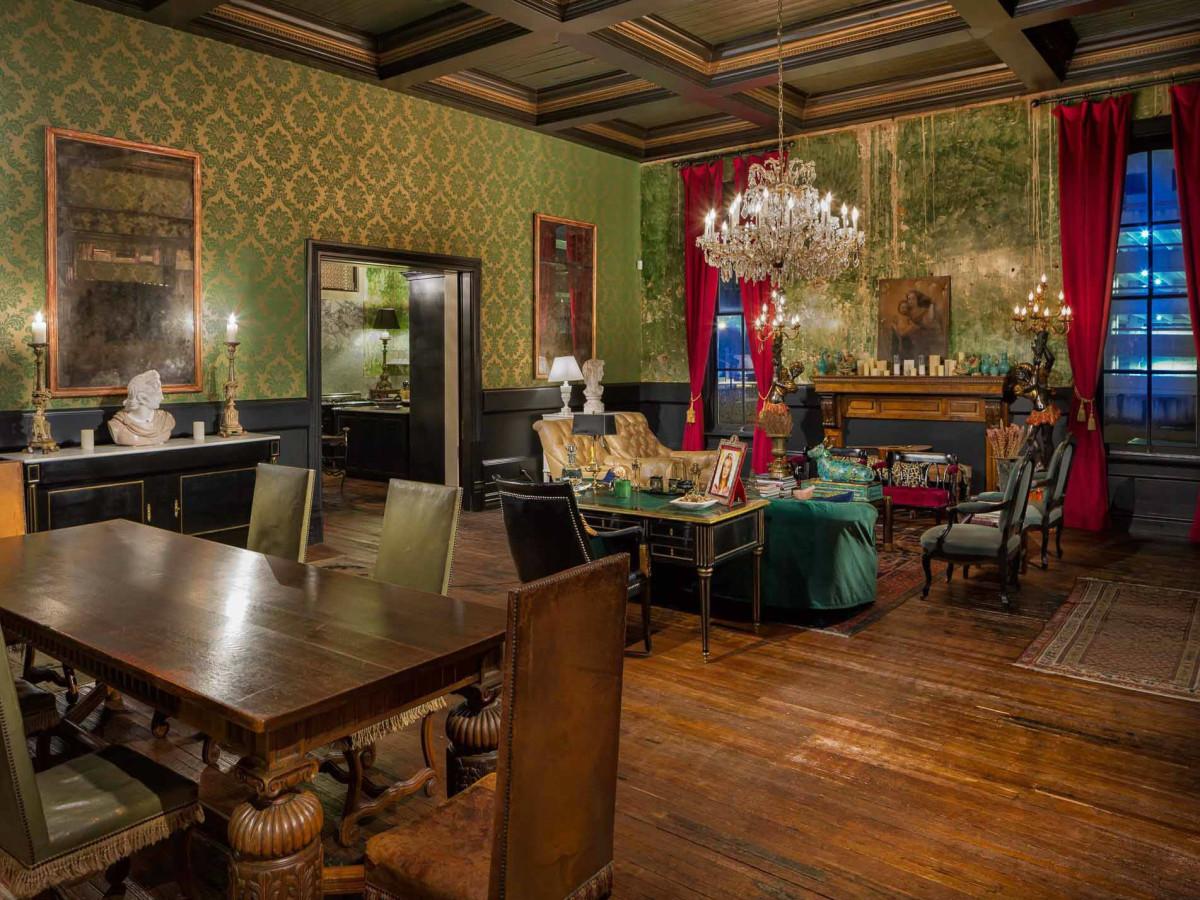 Marvelous 11 Secret Austin Venues To Make A Party An Unforgettable Alphanode Cool Chair Designs And Ideas Alphanodeonline