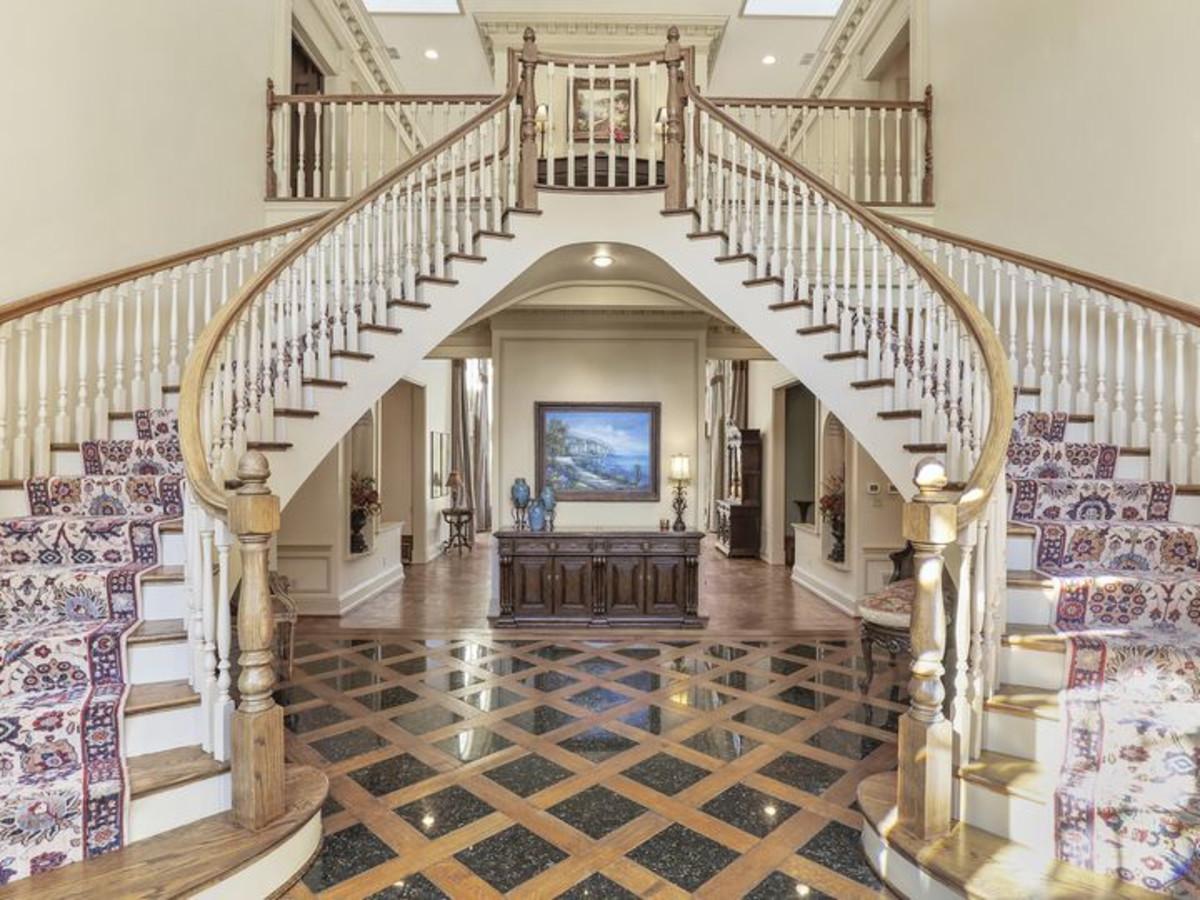 Celebrity preacher's former White Rock mansion hits market for $5 75