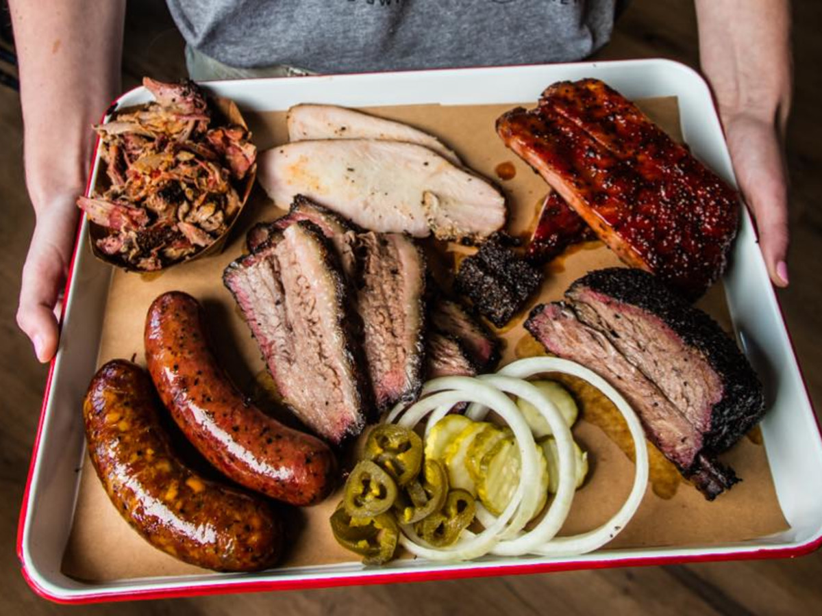 7 Best Destination Restaurants Outside Austin S City Limits