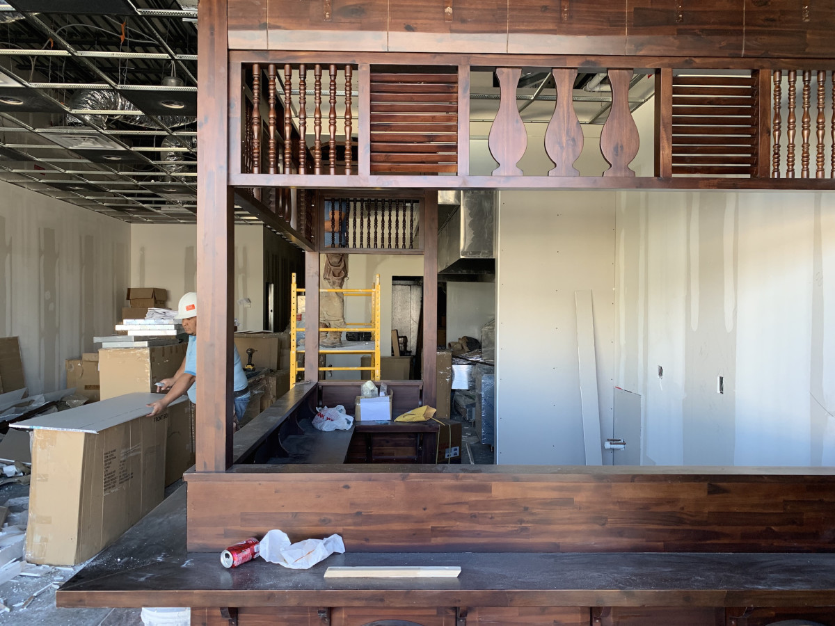 13 New Restaurants Coming To Ambitious Chinatown Development
