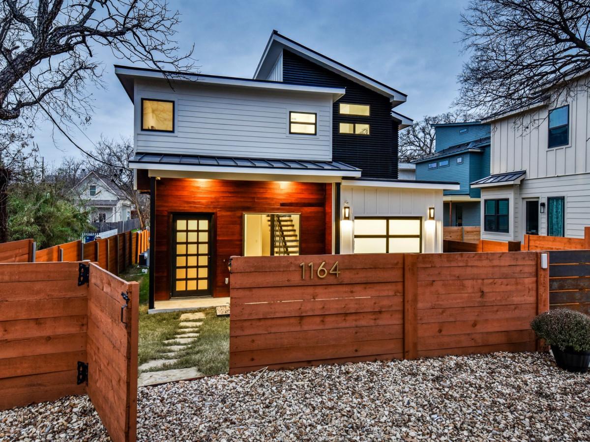 12 stunning homes open their doors during the Austin Modern