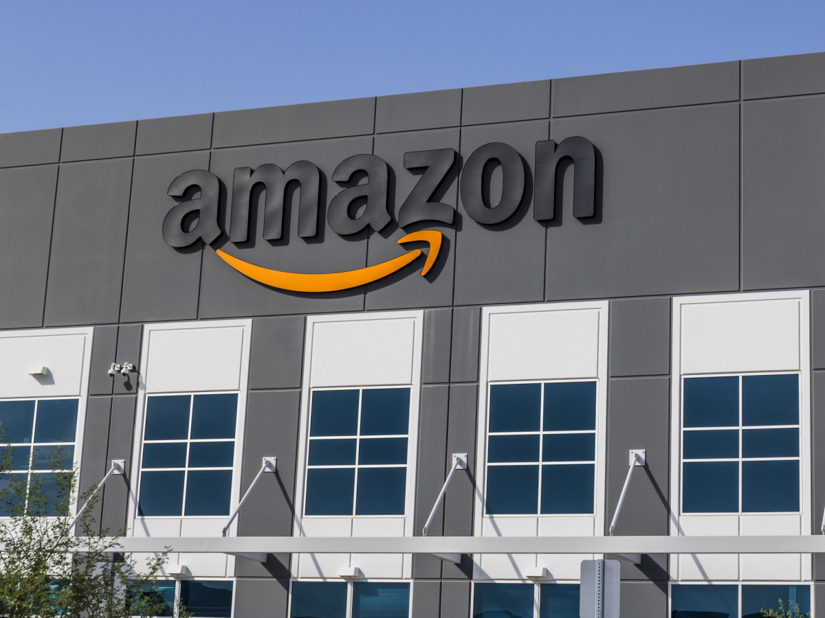 Amazon Delivers Newest Tech Hub To Houston And Plans To Hire