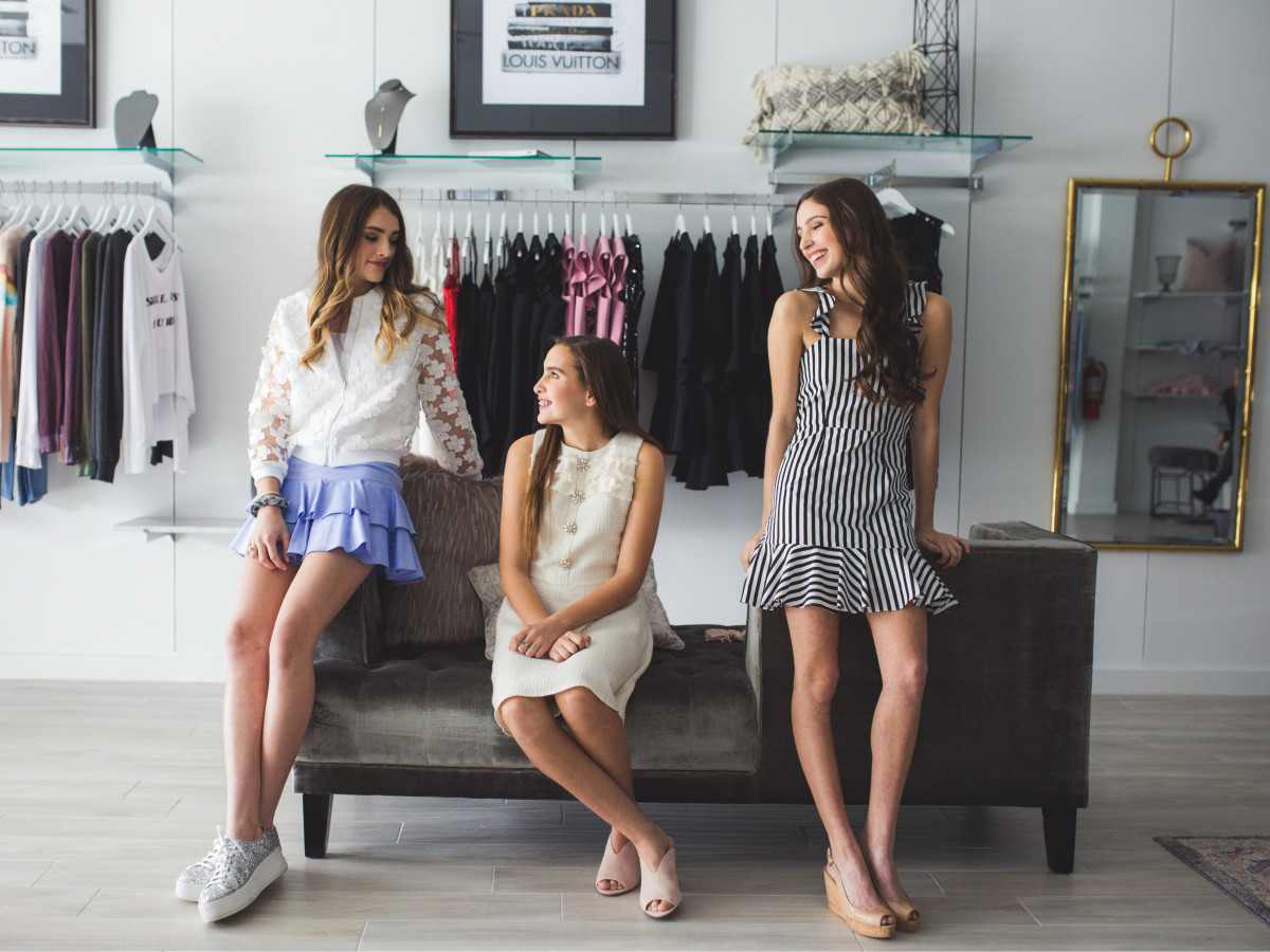 Where To Shop In Dallas Right Now 7 Must Hit Stores For March