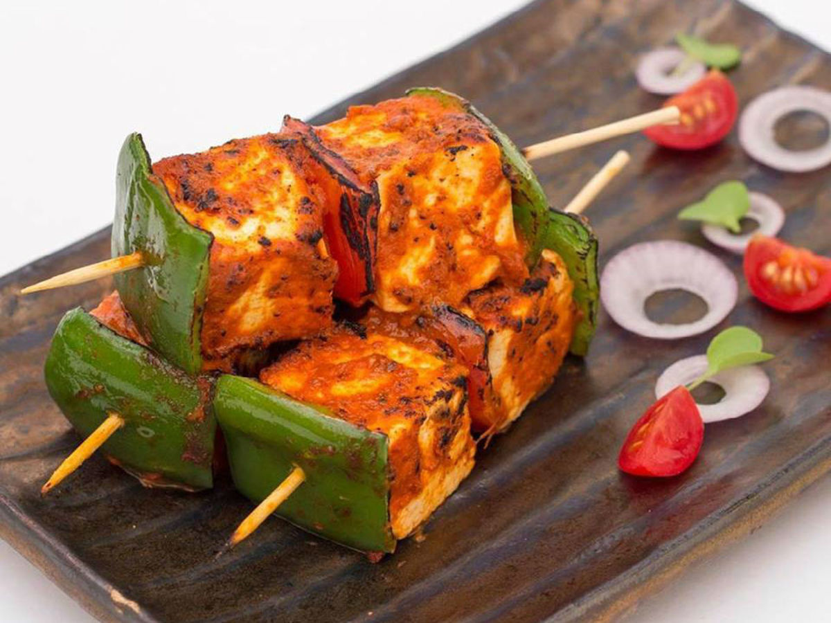 Indian Restaurant From Celebrity Chef Makes Texas Debut In