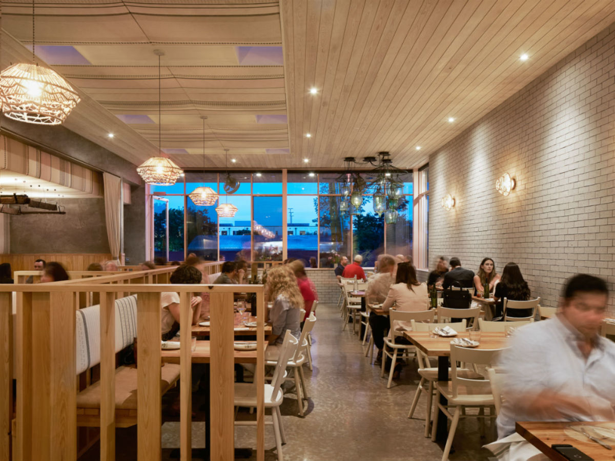 Food Wine Declares East Austin Eatery One Of 10 Best New