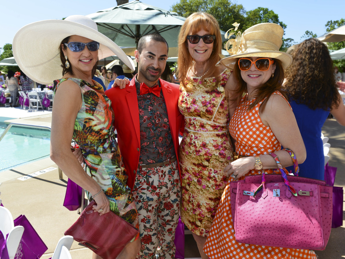 791468e6531 14 best luncheons for fashionable and charitable Houstonians - CultureMap  Houston