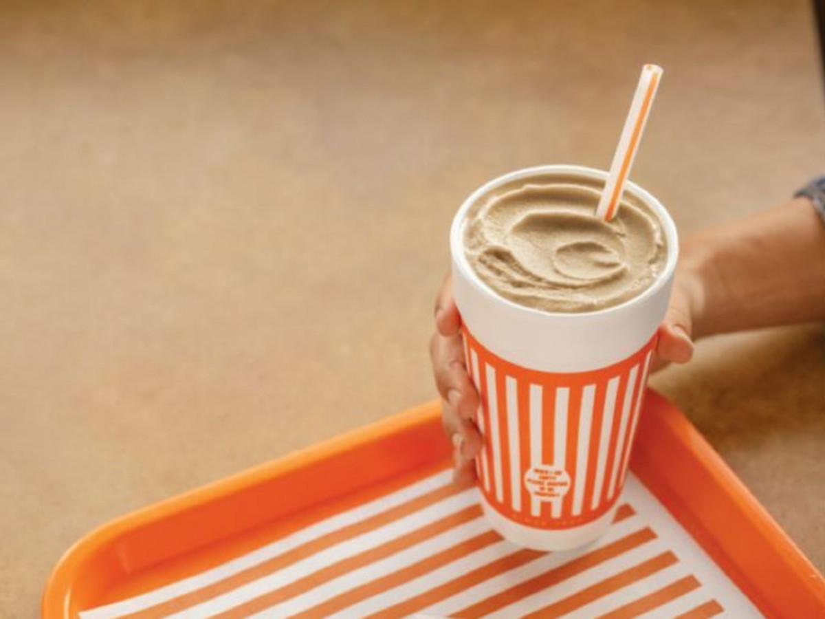 Whataburger issues limited-run shake in quintessential Texas