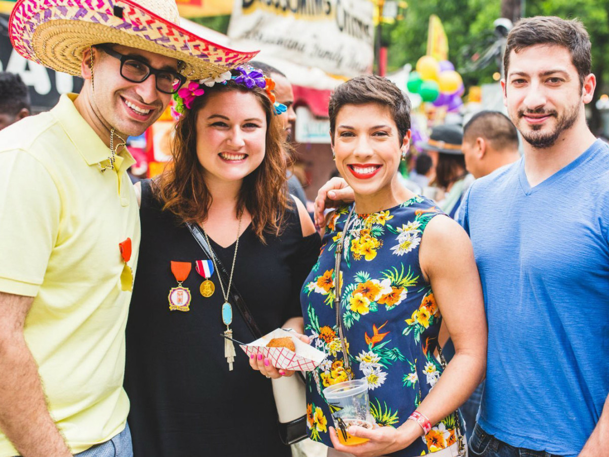 8 Essential Events To Attend At 2019 Fiesta In San Antonio