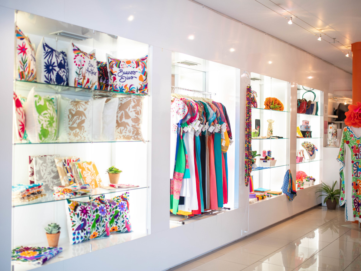 d01a2f350d0f7 4 San Antonio shops for embroidered dresses and more Fiesta looks ...