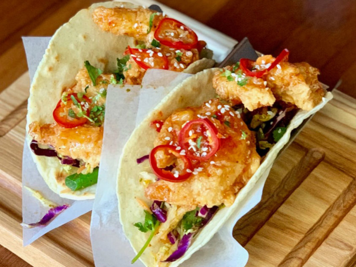 Pie Tap Founder Revisits Tacos With New Restaurant In Uptown