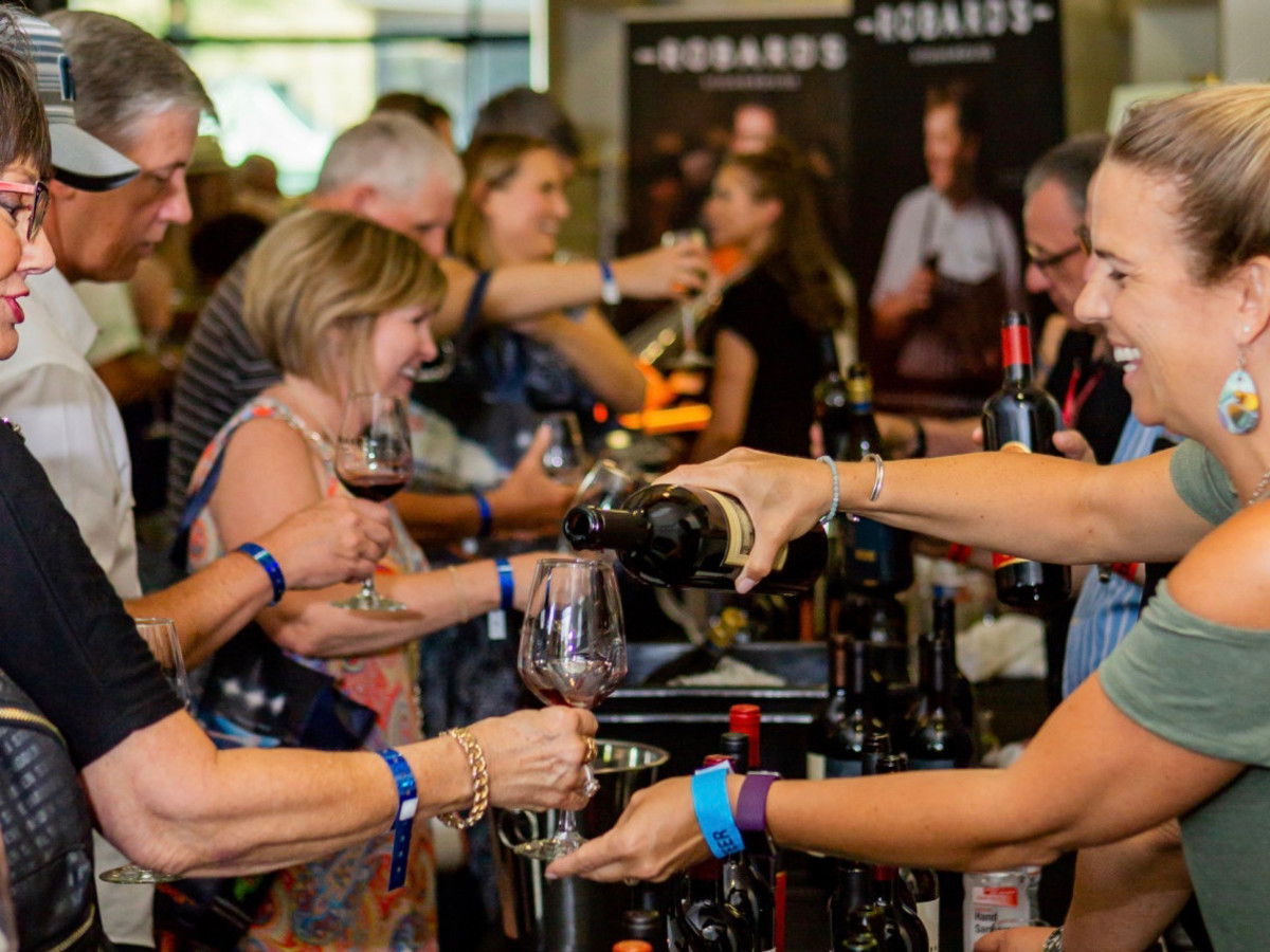 These are the 12 best food and drink events in Houston this ...