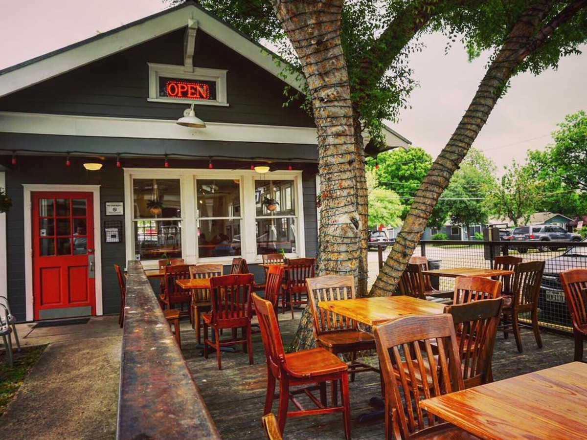 Where To Eat In Austin Right Now The Best Restaurants Of
