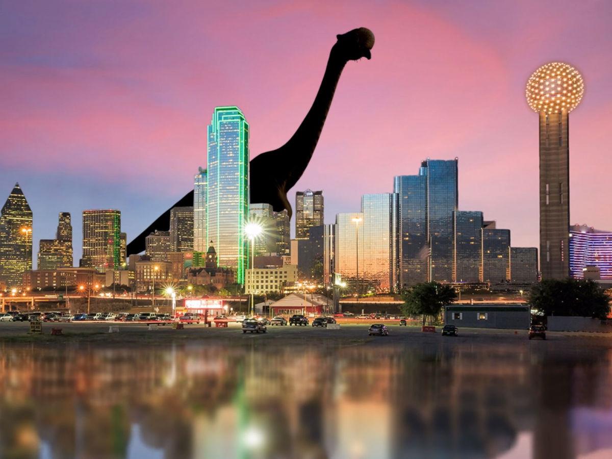 Dreamy virtual reality experience debuts at Dallas