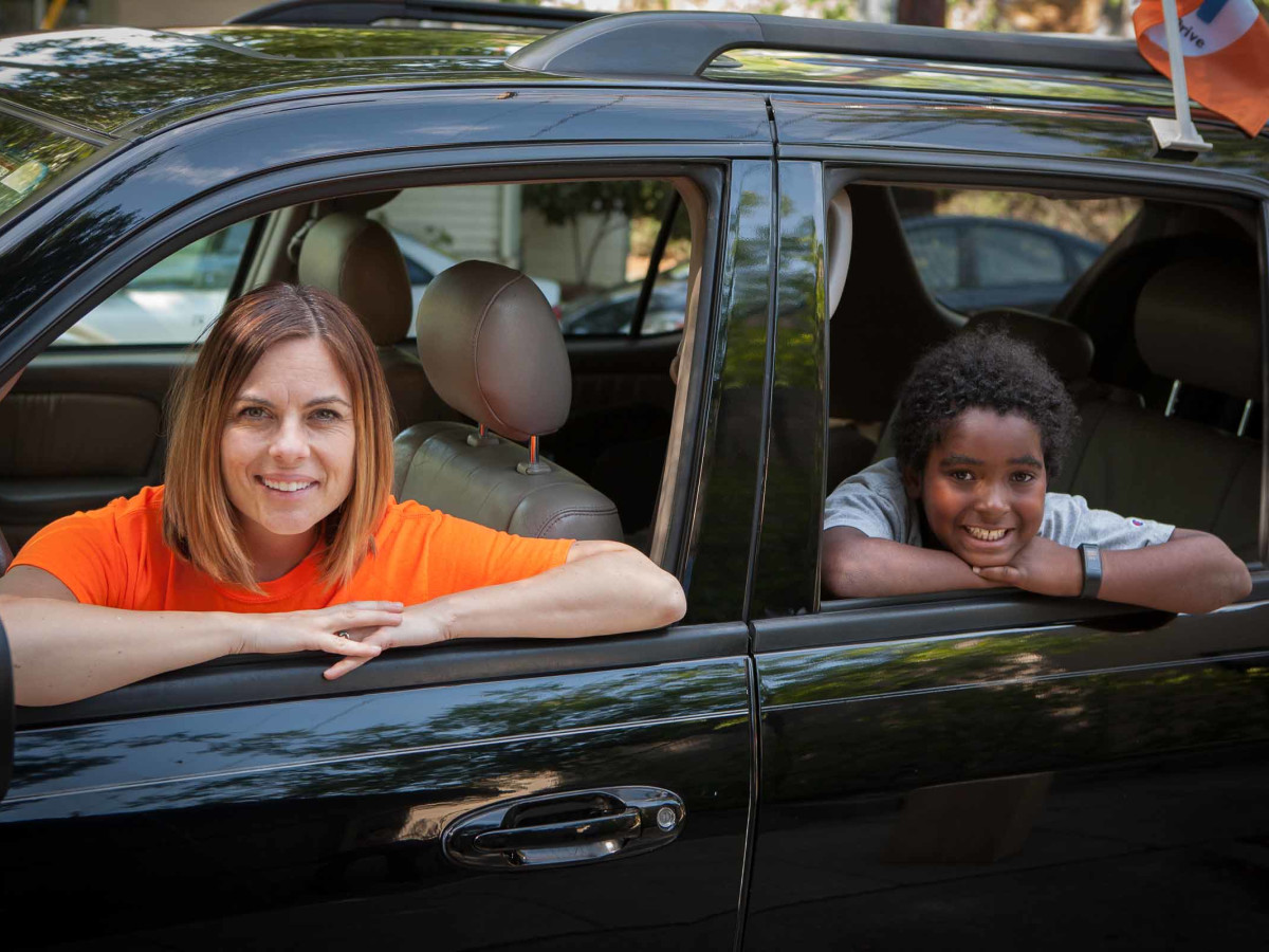 Uber With Kids >> New Convenient Ridesharing Service For Kids Rolls Out In