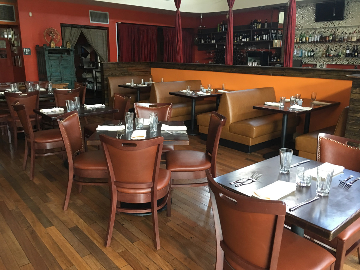 Innovative Montrose Indian Restaurant Spices Up All New Menu