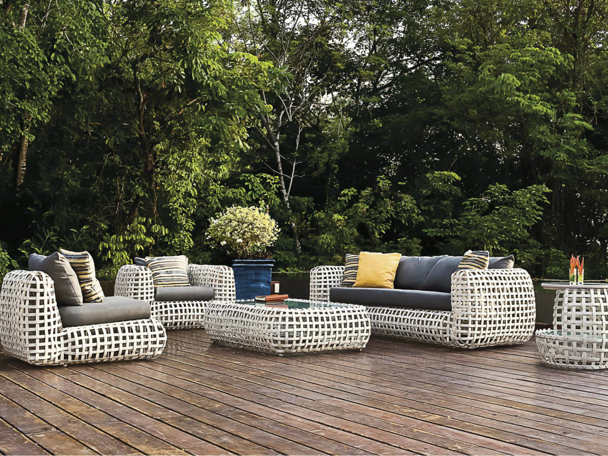 6 Austin shops blooming with patio furniture and backyard ...
