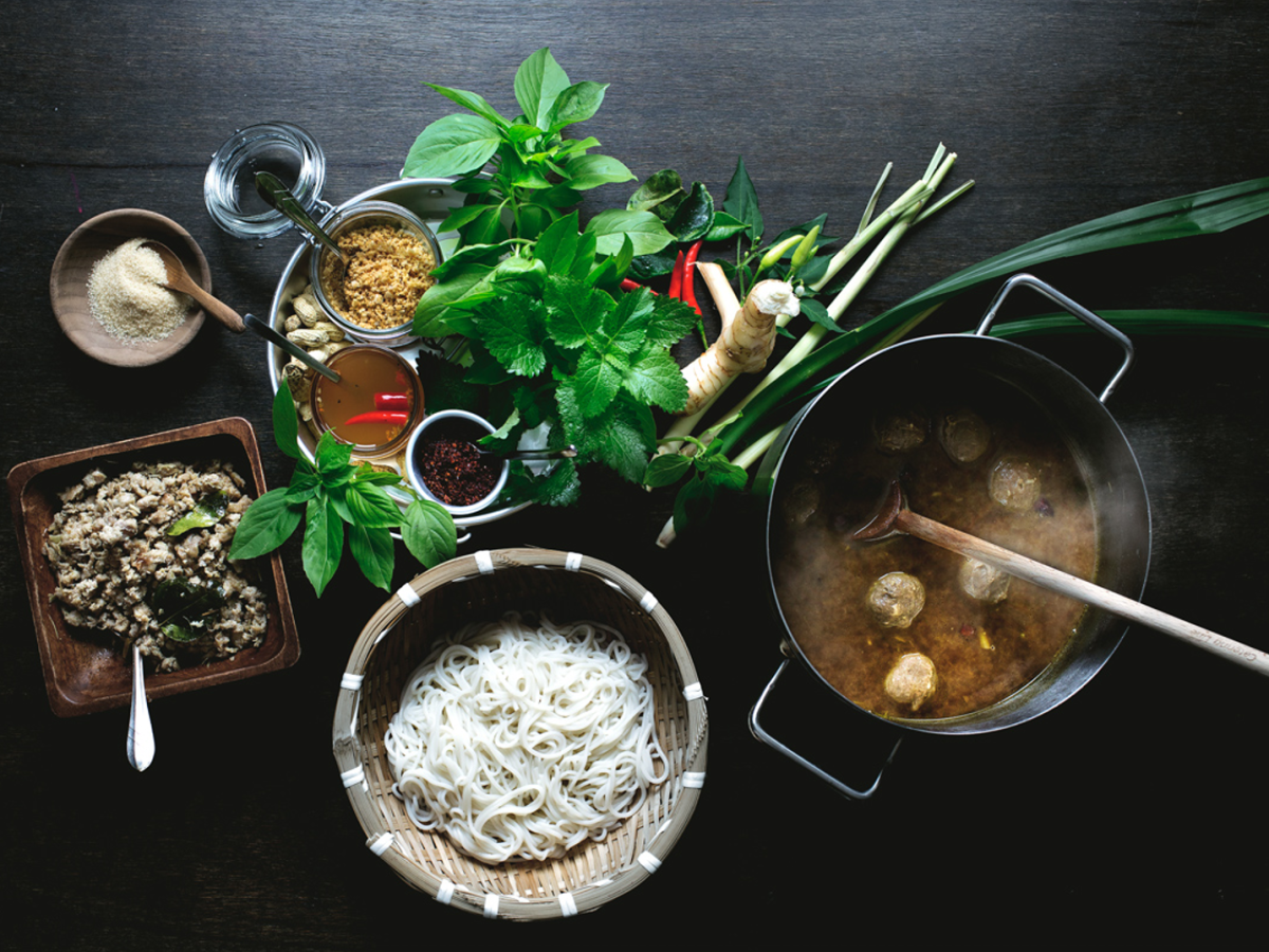 Exotic New Thai Restaurant Spices Up The Heights Next Spring