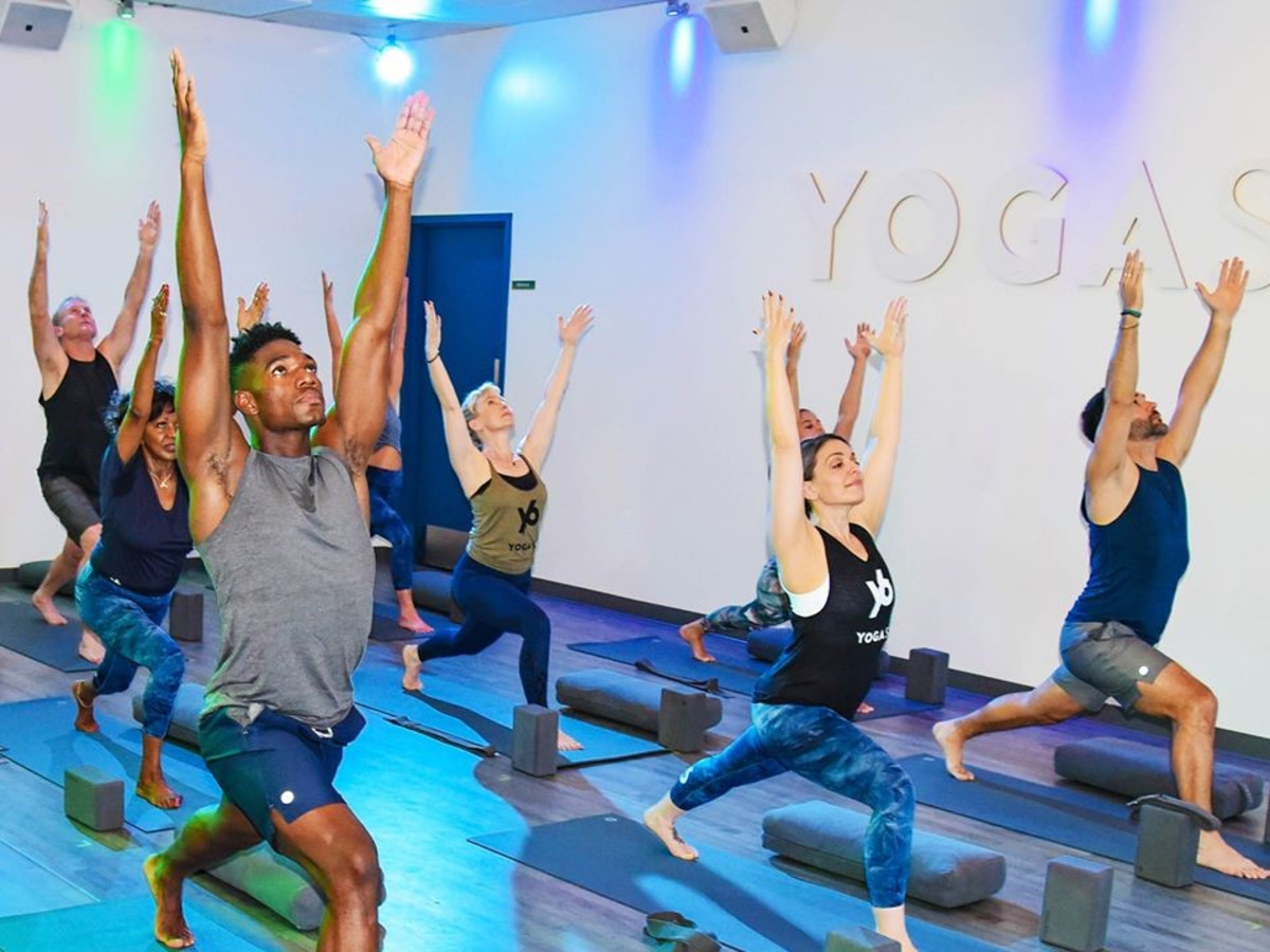 Modern Yoga Studio With Socal Vibe Chooses Fort Worth For Texas Debut Culturemap Fort Worth
