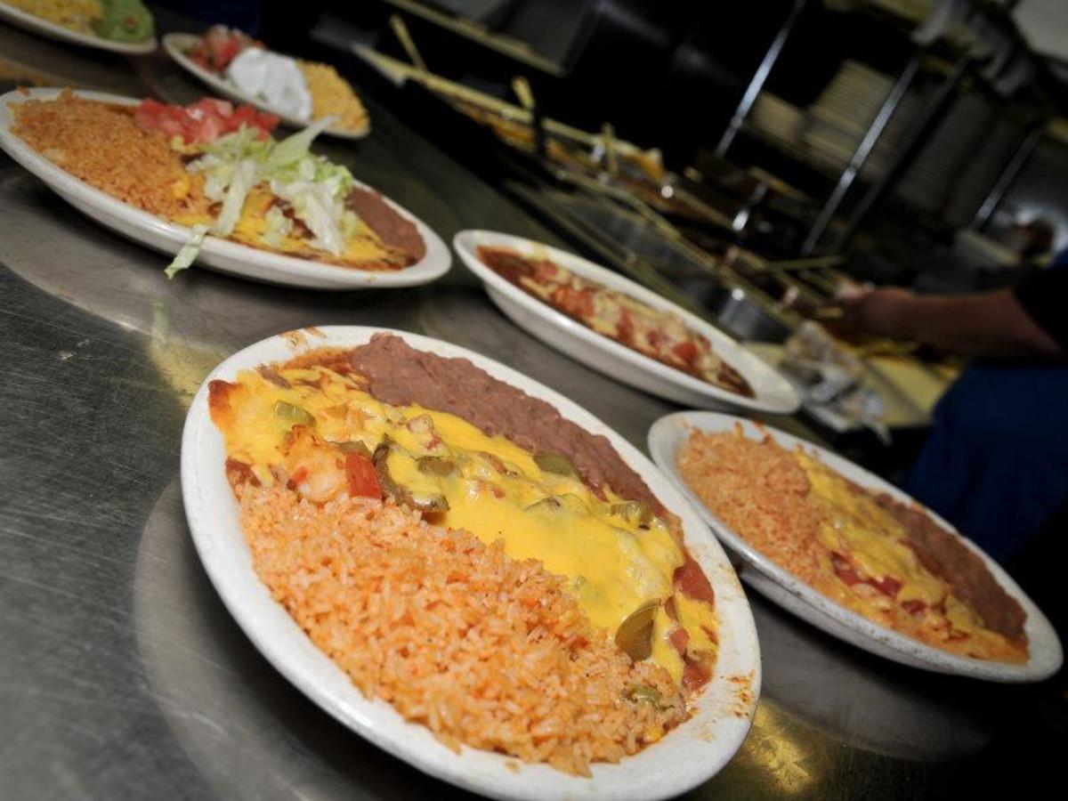 Enchiladas y mas north austin