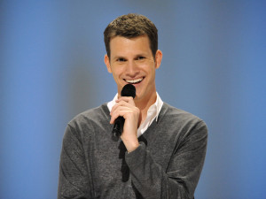 Austin Photo Set: News_Mikela_spring_march 2012_daniel Tosh