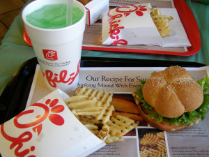 News_Chick-fil-A_food