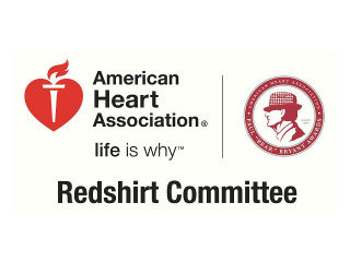 American Heart Association Redshirt Committee