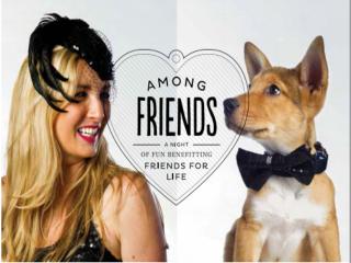 """2015 """"Among Friends"""" Gala"""