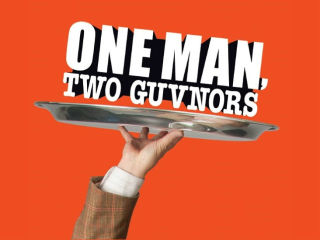 Alley Theatre presents One Man, Two Guvnors