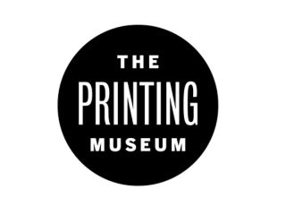 The Printing Museum logo