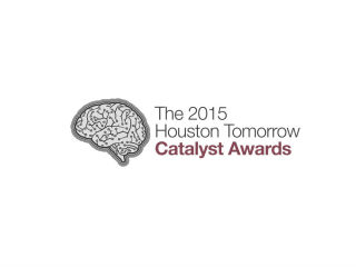 The Third Annual Catalyst Awards