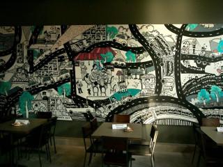 Cuchara Restaurant