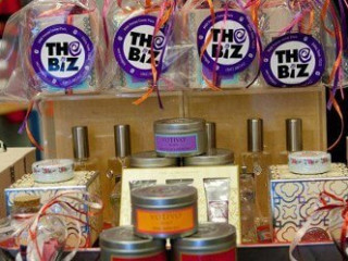 Accessories at The Biz in Dallas