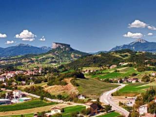 Emilia Romagna region of Italy