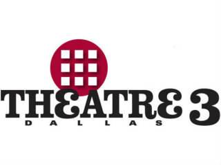 Theatre Three logo
