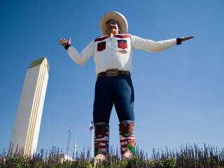 Big Tex, State Fair of Texas