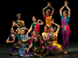 Austin Dance India presents Girl Power