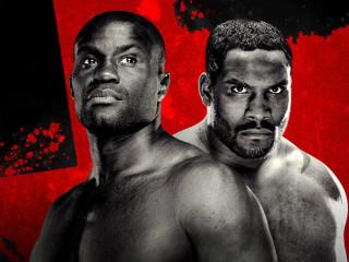 Bellator MMA & Miller Light presents Bellator 161: Kongo vs. Johnson