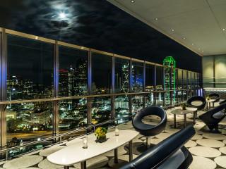Altitude at W Dallas Victory Hotel
