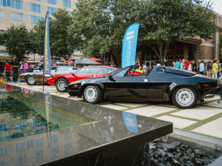 Lamborghini Festival Event Culturemap Houston