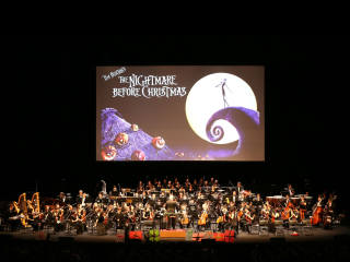 Austin Symphony presents The Nightmare Before Christmas
