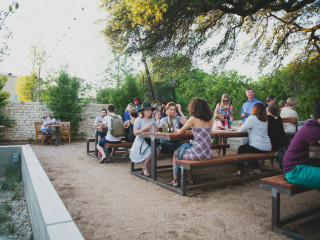 Texas French Bread 35th Anniversary Garden Party