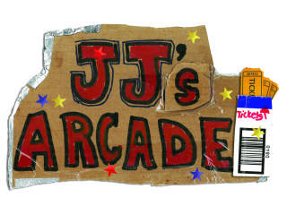 Zach Theatre presents JJ's Arcade