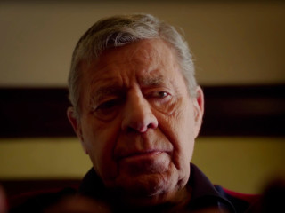 Jerry Lewis in Max Rose