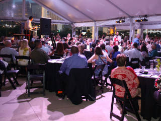 Communities in Schools of Central Texas presents 21st Annual Food for Thought Signature Tasting Event
