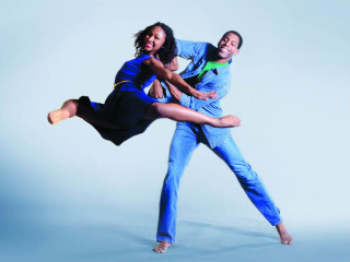 Dallas Black Dance Theatre Spring Fiesta