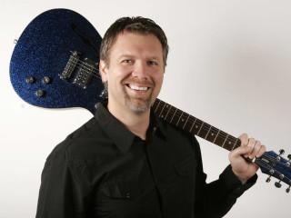 Kids in a New Groove presents Music Matters Luncheon featuring Derek Clark