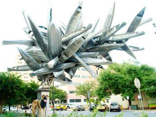 Landmarks presents The Annual Public Art Dog Walk